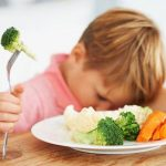Rối loạn tiêu hóa gây ra tình trạng đầy hơi, chướng bụng, ăn không tiêu ở trẻ
