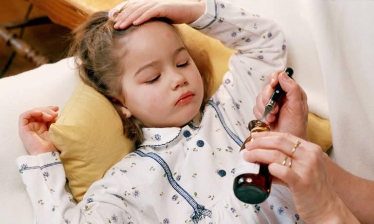 Trẻ bị rối loạn tiêu hóa uống thuốc gì là thắc mắc chung của các bậc làm cha mẹ