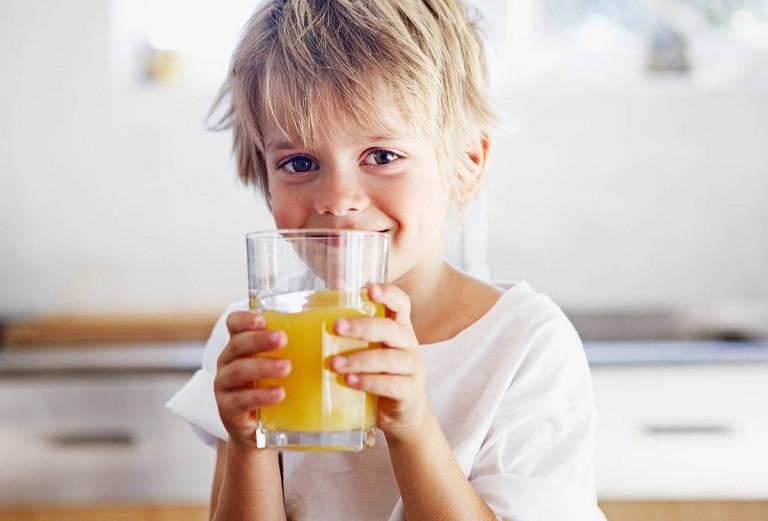 phác đồ điều trị tiêu chảy cấp ở trẻ