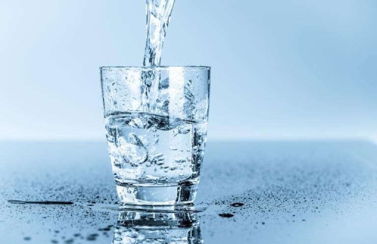 Bổ sung nhiều nước là điều hết sức cần thiết