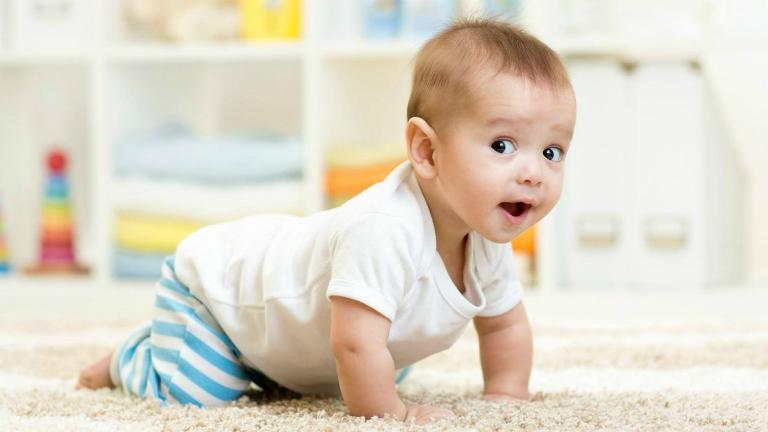 Trẻ nhỏ là đối tượng dễ bị nhiễm giun đường ruột vì chưa ý thức về việc giữ vệ sinh.