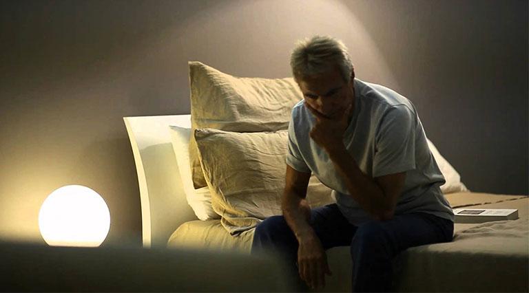 triệu chứng phì đại tuyến tiền liệt ở nam giới