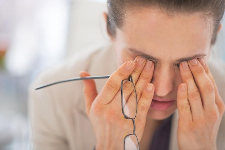 viêm da thần kinh là gì