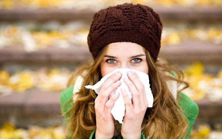 Viêm mũi dị ứng thời tiết là gì?