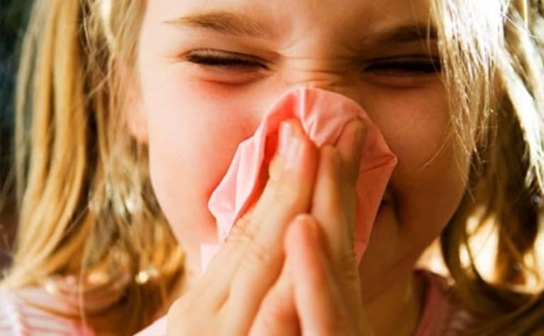 Viêm mũi xoang xuất tiết là căn bệnh có thể gặp ở mọi lứa tuổi nhưng phổ biến nhất là trẻ em