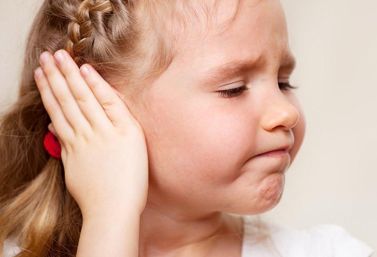 viêm ống tai ngoài