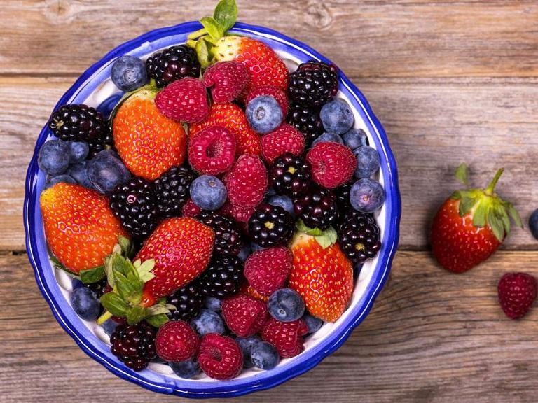 Viêm tuyến tiền liệt ăn gì?