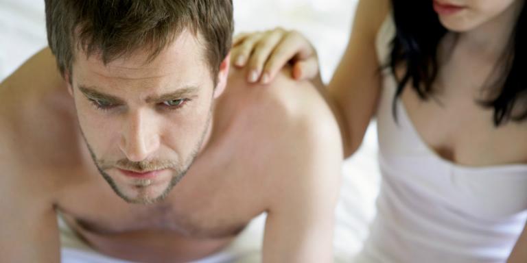 Viêm tuyến tiền liệt có gây vô sinh.