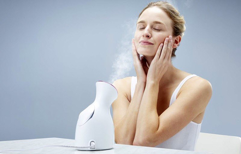 chữa viêm xoang đau sau gáy