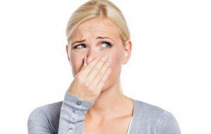 viêm xoang mũi có mùi hôi