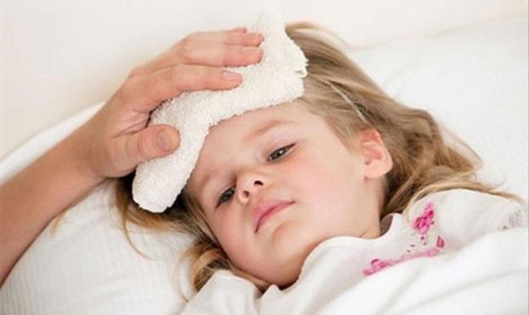 đau đầu do viêm xoang
