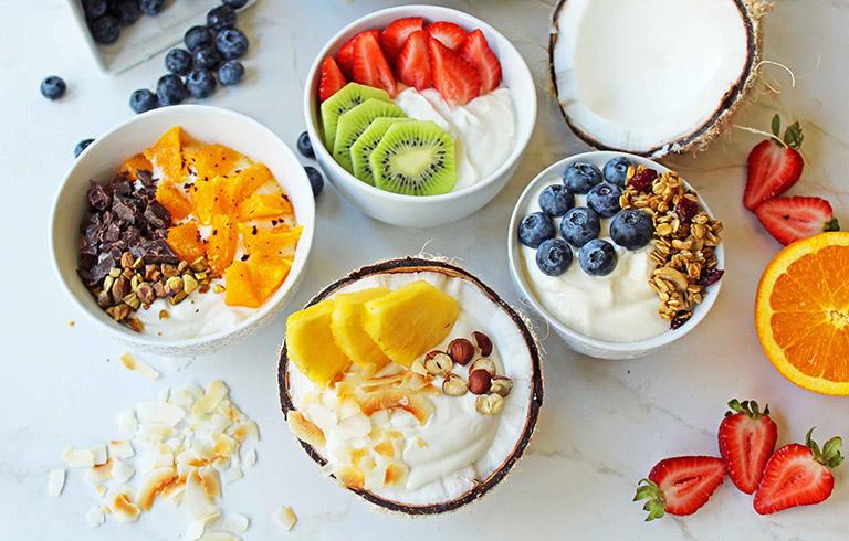 viêm xung huyết hang vị dạ dày nên ăn gì