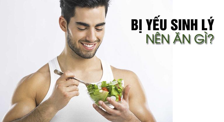 Những món ăn tăng cường sinh lý cho đàn ông sung mãn, dẻo dai