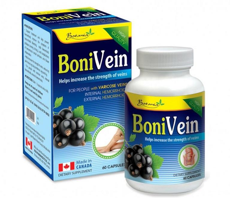 BoniVein Canada