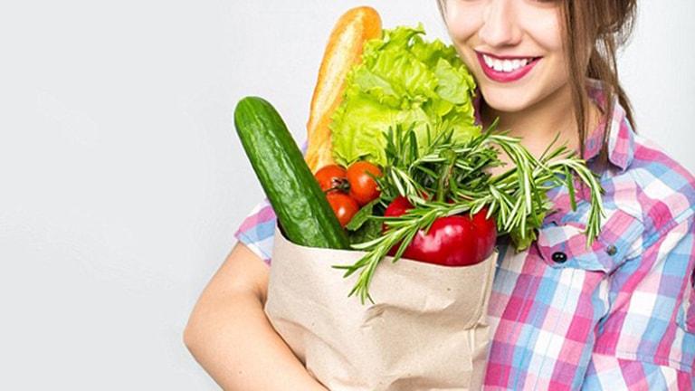 Ăn gì để kinh nguyệt ra nhiều và điều hòa kinh nguyệt?