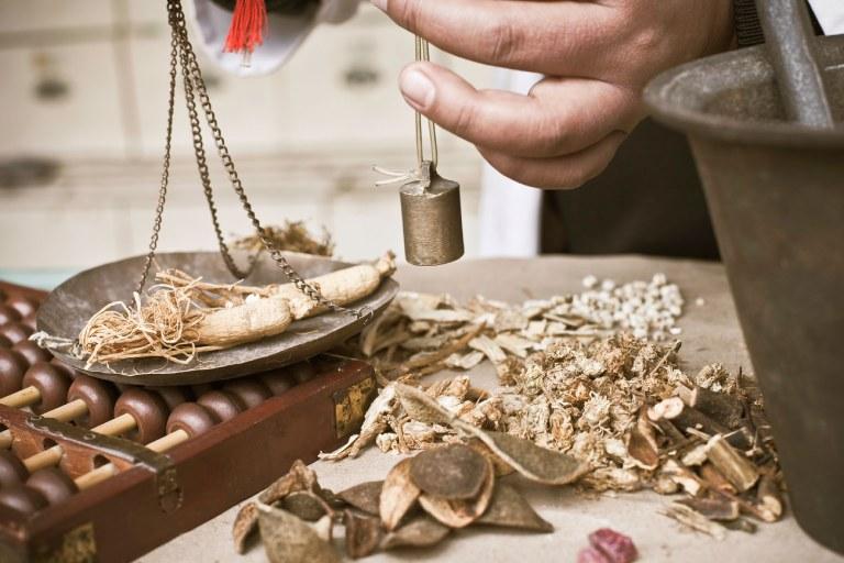 Thiên vương bổ tâm đan là bài thuốc cho người âm suy hỏa vượng