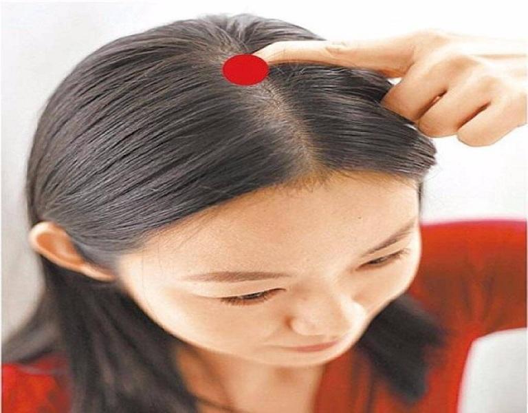 trị rụng tóc và kích thích mọc tóc tại nhà hiệu quả