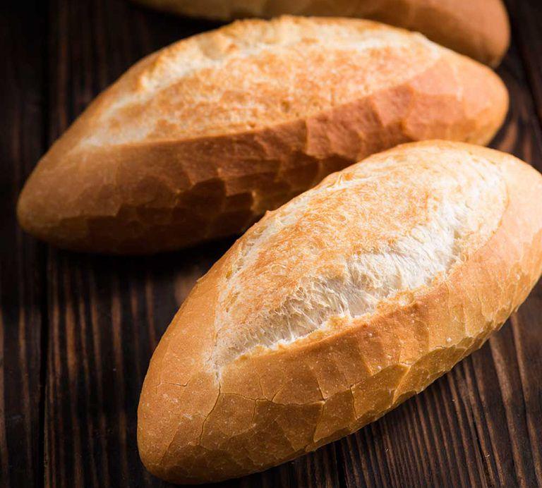 Bánh mỳ được chuyên gia khuyên dùng cho những người bị đau dạ dày