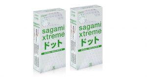 Bao cao su Sagami là sản phẩm bao cao su cao cấp, có xuất xứ từ Nhật Bản.
