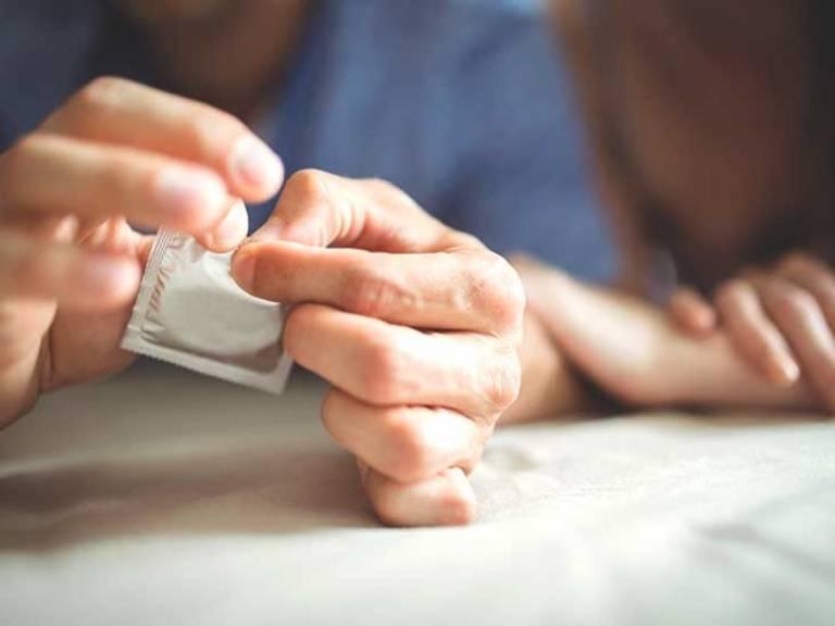 Bao cao su siêu mỏng giúp mang lại cảm giác chân thực cho người sử dụng