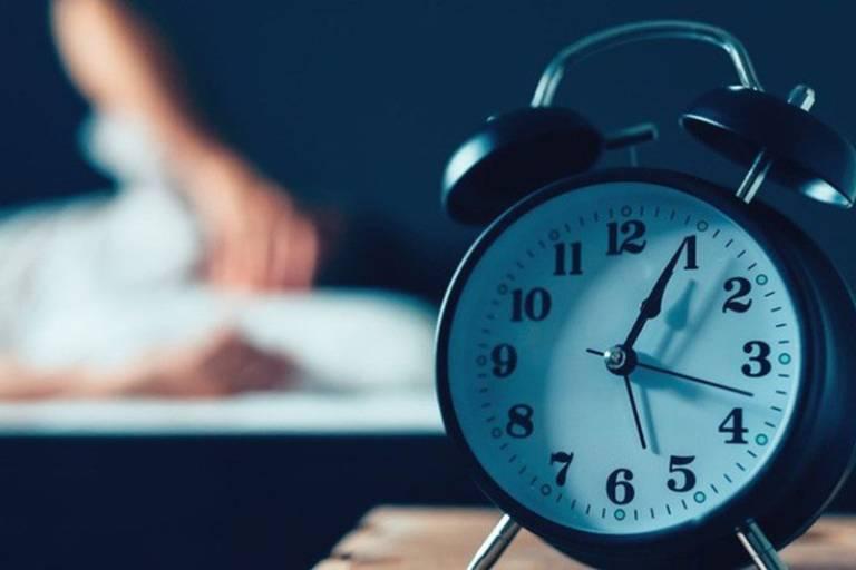 Thiếu ngủ không chỉ xuất hiện ở người lớn mà còn hay gặp ở trẻ em