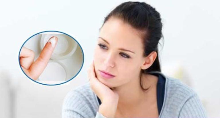 Khí hư có mùi hôi nhưng không gây ngứa có thể là triệu chứng của bệnh nguy hiểm cần chú ý