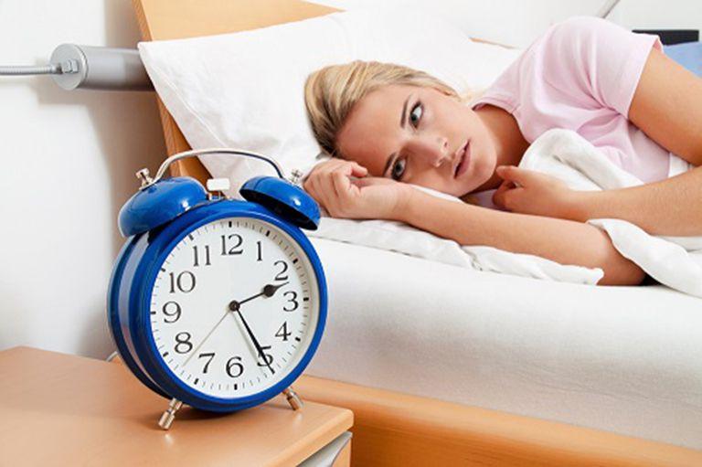 Mất ngủ gây ảnh hưởng lớn đến sức khỏe và chất lượng cuộc sống của người bệnh