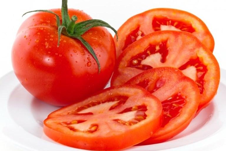 Cà chua có thể phòng ung thư tuyến tiền liệt