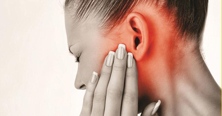 các bệnh về tai