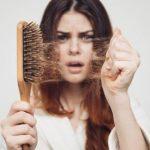 Cần chăm sóc đúng cách thì mới có thể cải thiện tình trạng rụng tóc