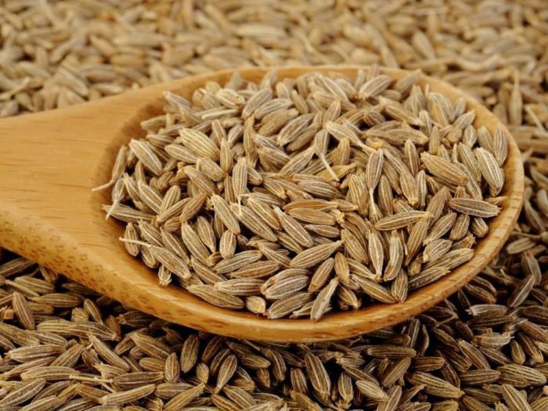 Hạt thì là chữa trào ngược dạ dày tại nhà