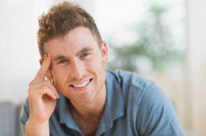 Hoocmon nam là yếu tố quyết định đến các thay đổi trên cơ thể nam giới