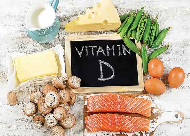 Bổ sung vitamin D là một trong những cách để tăng cường testosterone tự nhiên
