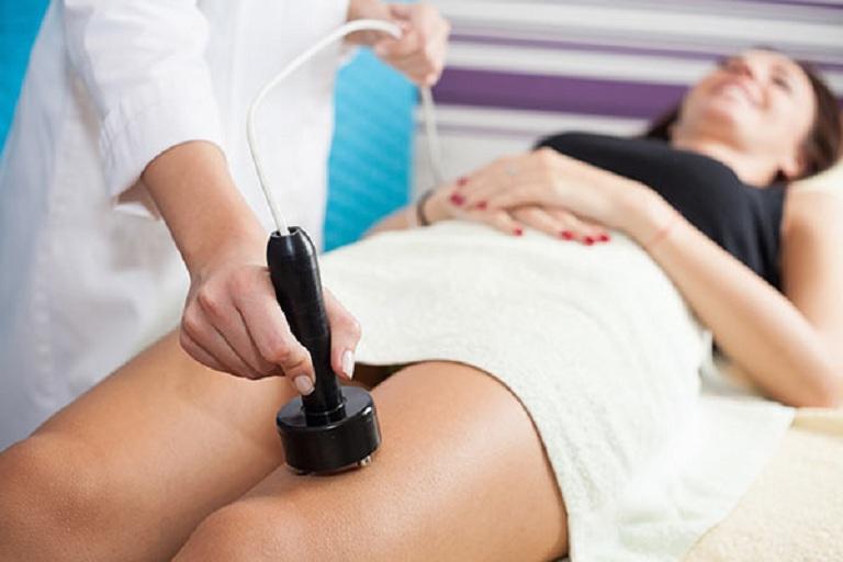 Điều trị siêu mài mòn da (Microdermabrasion)