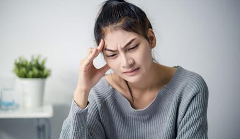 Tâm lý thường xuyên căng thẳng là nguyên nhân dẫn đến rối loạn kinh nguyệt ở phụ nữ