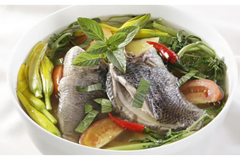 anh rau rút cá rô sẽ rất tốt cho người bị mất ngủ, ăn uống kém hoặc suy nhược thần kinh.