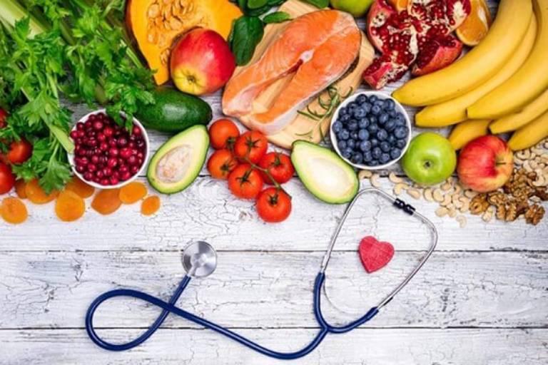 Bệnh nhân xuất huyết tiêu hóa cần có chế độ dinh dưỡng hợp lý