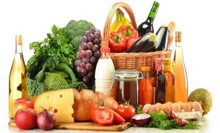 chế độ ăn cho người bị xuất huyết tiêu hóa