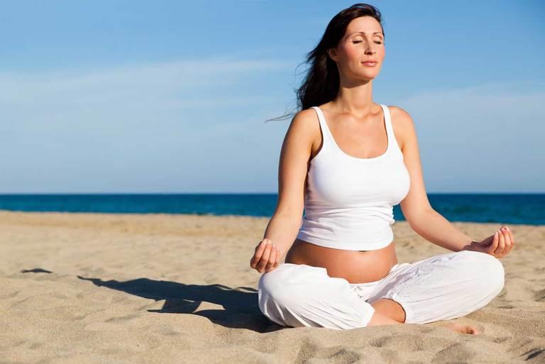Cách phòng tránh và trị đau dạ dày ở bà bầu