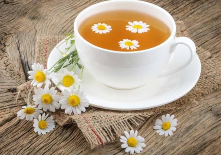 Hoa cúc giảm co thắt dạ dày, co thắt ruột, giảm hội chứng ruột kích thích