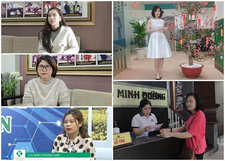Hàng ngàn phụ nữ Việt đặt niềm tin vào bài thuốc Phụ Khang Đỗ Minh và thu được hiệu quả như mong muốn