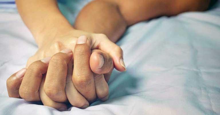 chữa xuất tinh sớm không dùng thuốc