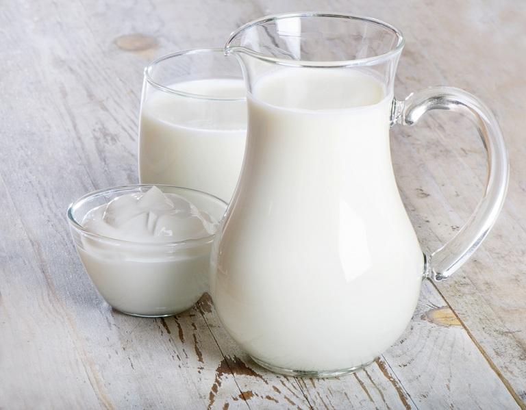 Đau dạ dày có uống được sữa Ensure?