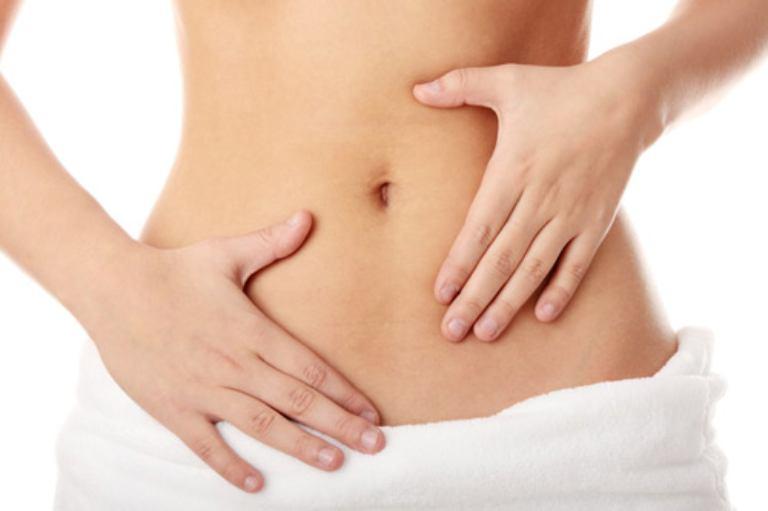 Xoa bụng giúp tăng lượng máu lưu thông đến dạ dày và ruột