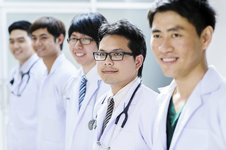 Bệnh viện chuyên khoa Nam học và Hiếm muộn là bệnh viện có các bác sĩ đầu ngành trong lĩnh vực nam học, các bệnh ở nam giới.