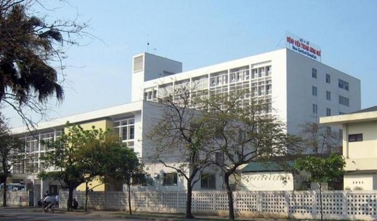chữa xuất tinh sớm ở bệnh viện Trung Ương Huế