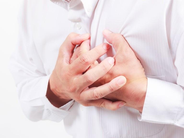 Biến chứng của bệnh tiểu đường có thể gây đột tử