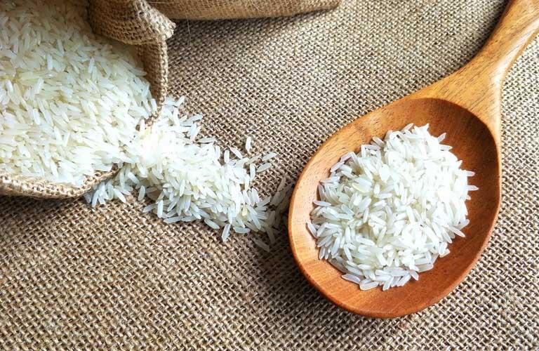 gạo dành cho người bị tiểu đường