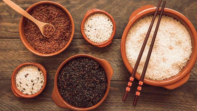gạo dành cho người tiểu đường mua ở đâu