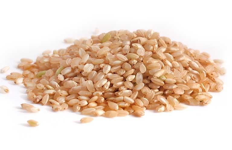 gạo cho người bị tiểu đường